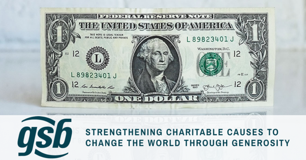 Enhanced charitable giving provisions
